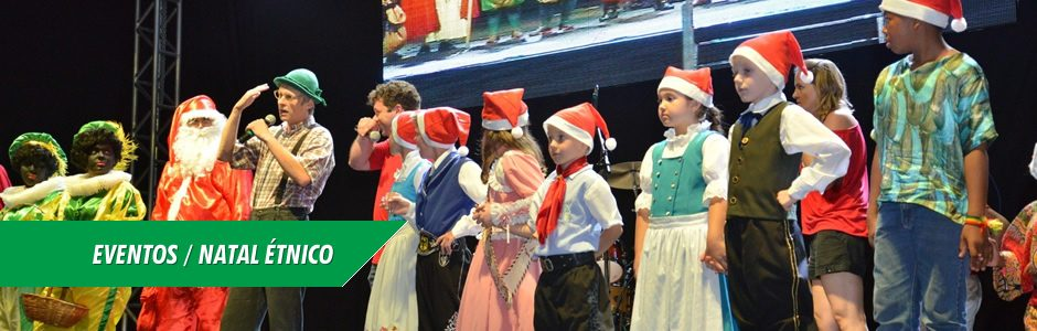 Natal Étnico