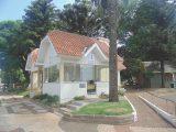 Centro de Informações Turísticas e Casa do Artesão