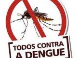 Casos de Dengue continuam aumentando em todo Estado