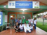Grupo AVS e Secretaria de Saúde divulgam repelente caseiro contra Dengue