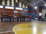 168 alunos da Rede Municipal de Ensino concluem Ensino Fundamental