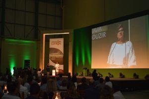 Prefeita prestigia inauguração da nova Unidade de Beneficiamento de Sementes da Cotrijal