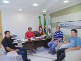 Av. Guilherme Augustin receberá recapeamento e remodelação da Ciclovia