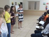 Senegaleses recebem orientação sobre Vida Civil no Brasil