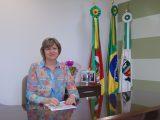 Prefeita Teodora anuncia superávit de aproximadamente 4 milhões no final de seu mandato
