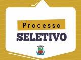 Processo Seletivo para Agente Comunitário de Saúde