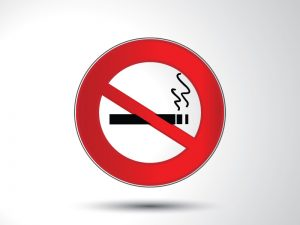 Vamos te ajudar a parar de Fumar!