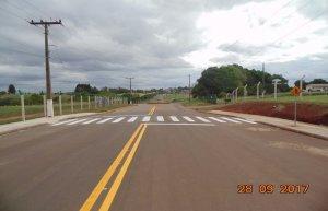 Ampliação de Pavimentação Urbana – Avenida Stara