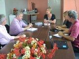 Secretaria de Desenvolvimento mantem parceria com IFF para 2018
