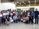 Servidores da SMAS participam do Curso de Gestão do CAD Único e Programa Bolsa Família