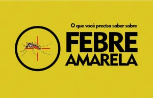 Situação da Febre Amarela no Brasil