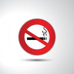 Chegou a hora de você parar de fumar!