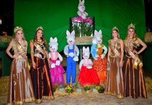 Páscoa, Vida e Luz, um espetáculo cultural resgatando valores