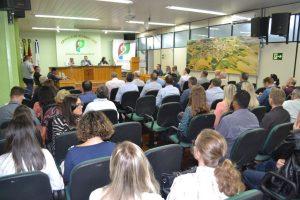 Comissão Especial debate questões de segurança em audiência pública