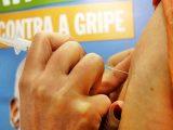 Salve essa data, 15 de Abril começa a vacinação contra Gripe!