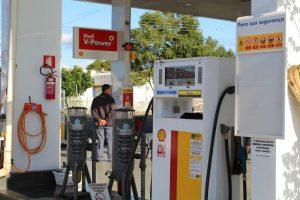 Procon de Não-Me-Toque fiscaliza postos de Combustíveis