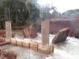 Ponte de São Miguel interditada por tempo indeterminado