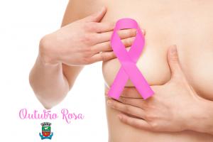 Outubro Rosa: prevenção contra o câncer de mama faz toda a diferença