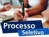 Processo Seletivo para Professor Anos Finais – Português