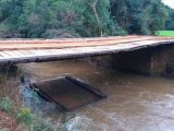 Prefeitura licita construção da ponte de Posse São Miguel