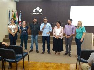 Roberto Visoto é reeleito presidente do Corede Alto Jacuí