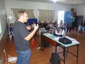 FORMAÇÕES PARA SERVIDORES DIAS 04, 05 E 06 DE FEVEREIRO – COMBATE A INCÊNDIO