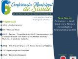 6ª Conferência Municipal de Saúde