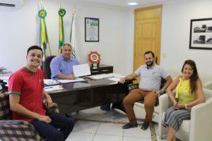 Administração confirma 250 mil reais para Programa Municipal de Auxílio Transporte