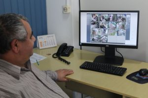 Ampliado Videomonitoramento nas Unidades Básicas de Saúde
