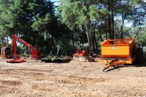 Patrulha Agrícola recebe novos equipamentos