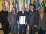 Expodireto Cotrijal recebe homenagem durante sessão da Assembleia Legislativa do RS