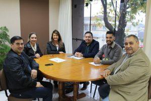 Administração avaliará Condições de trabalho dos Servidores Municipais