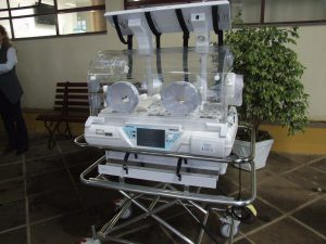Secretaria de Saúde receberá Incubadora Neonatal do Estado
