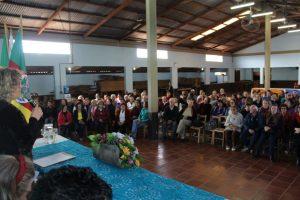 VII Fórum Municipal da Pessoa Idosa traz a Caravana do Envelhecimento