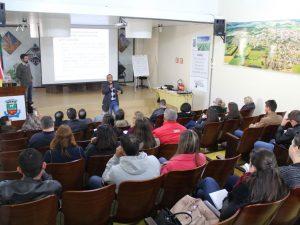 AGERGS em parceria com Não-Me-Toque e COMAJA realiza capacitação técnica para gestores municipais da área do saneamento