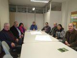 Reunião no INCRA trata da titulação de Lotes do Assentamento Libertação Camponesa