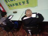 A Tecnologia aliada a Educação, tablets passam a ser usados para ensinar