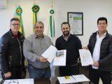 Vereadores Progressistas apresentam projeto de Coleta de Esgoto