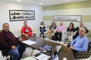Diego Maurer assume Secretaria de Agricultura e Meio Ambiente