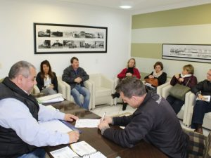 EMEF Carlos Gomes receberá investimentos