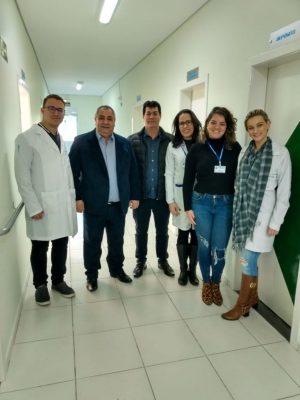 Vereador Paulo Rodrigues assume Secretaria de Saúde