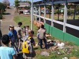 Não-Me-Toque viveu O Dia Mundial da Limpeza