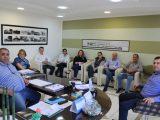Administração e Corsan avançam na solução do Esgotamento Sanitário
