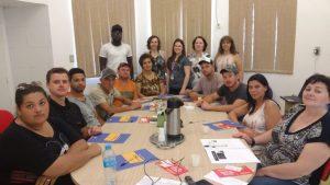 Sala do Empreendedor promove Palestra de Sensibilização do MEI