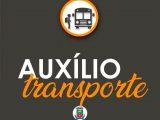 Administração divulga Classificados no Transporte Estudantil