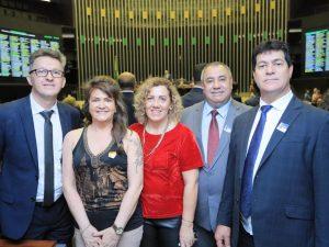 Prefeito Pedro Paulo busca em Brasília liberação de recursos já assegurados pelo Município