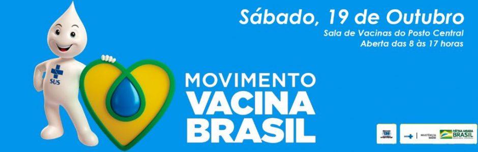 Vacina Brasil