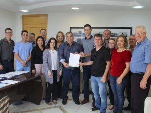 Obras do Pavilhão de São José do Centro serão iniciadas
